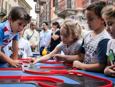 Play Trade (Convegni) - PlayKids incontra l'hobby market