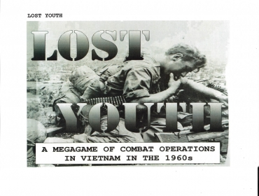 Bg Storico - Lost Youth - Megagame