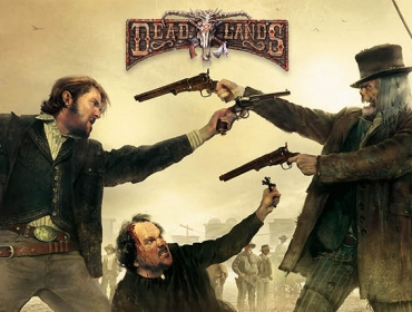 Call for Master: Deadlands