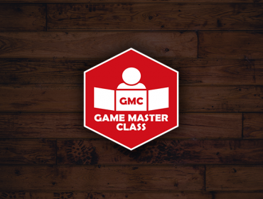 GAME MASTER CLASS Workshop di Game Design Thinking