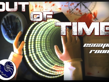 Escape Room - Out of Time