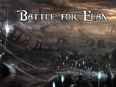 battle for elan