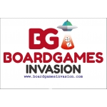 BOARDGAMES INVASION