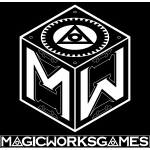 MAGIC WORKS GAMES