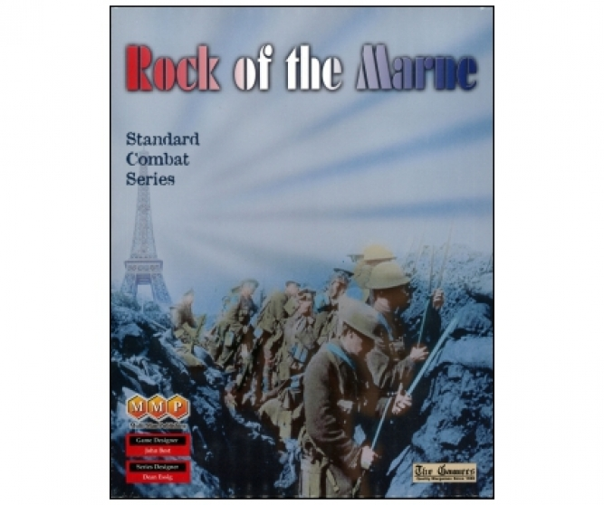 Bg Storico - Rock of the Marne